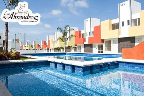 Casas Infonavit Cuernavaca : Casas tecnourbe venta de casas en cuernavaca morelos